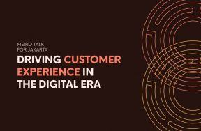Driving Customer Experience